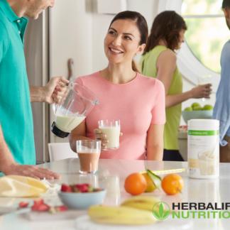 Doplnky výživy Herbalife