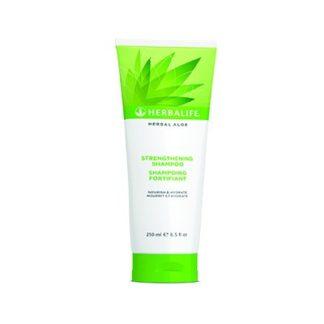Herbal Aloe posilňujúci šampón