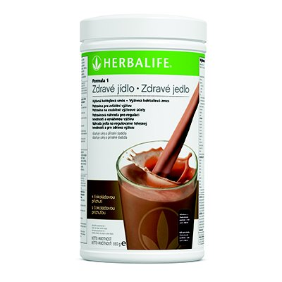herbalife-formula-1-cokolada