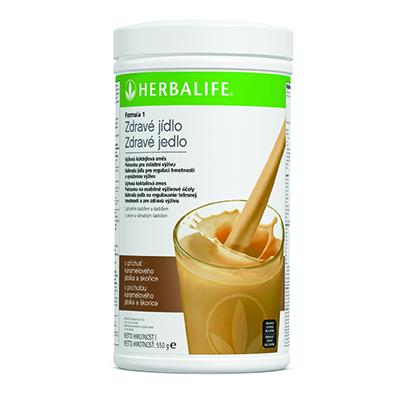 herbalife-formula-1-karamel-jablko-skorica