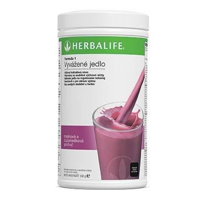 herbalife-formula-1-malina-a-cucoriedka