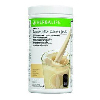 herbalife-formula-1-vanilka