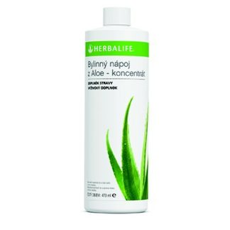 Herbal Aloe koncentrat