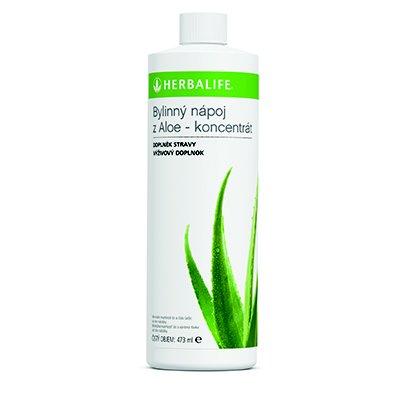 Herbal Aloe koncentrat