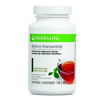 Herbalife Thermojetics 100g