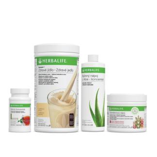 Herbalife chudnutie základ