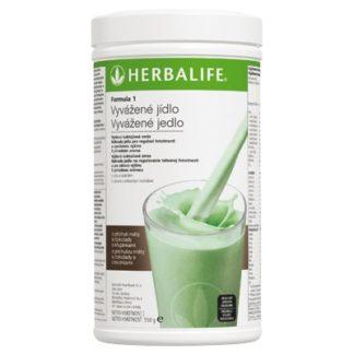 Herbalife Formula-1-Mata-a-cokolada-s-chrumkami